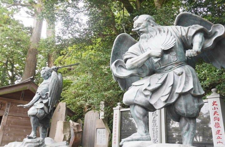 東京一路向西行!「高尾山」登高之旅