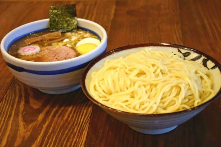 Tai-Sho-Ken In Ikebukuro - The...