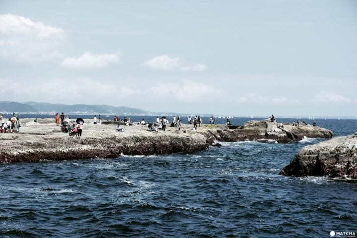Enoshima - Explore The Charms Of The Island On A Day Trip From Tokyo