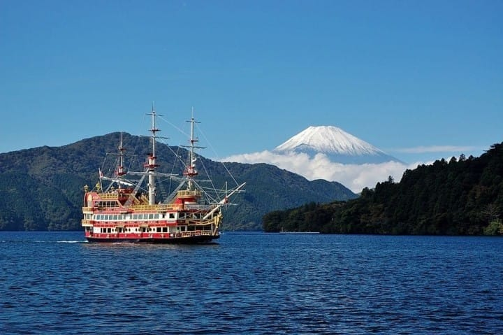 Kanagawa Travel Guide: Enjoy The Best Of Hakone, Kamakura, Yokohama