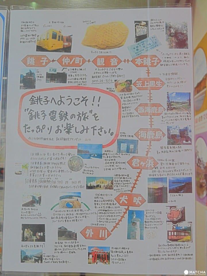日本看什麼?五大場所一次看懂當地特色
