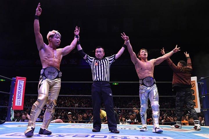 年に一度の大試合。新日本プロレス「WRESTLE KINGDOM」を徹底解説!