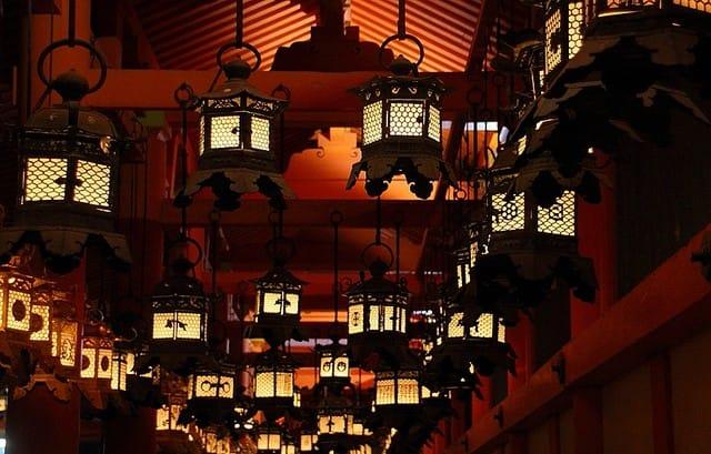 【關西】無與倫比的浪漫!關西地區冬季限定點燈活動!