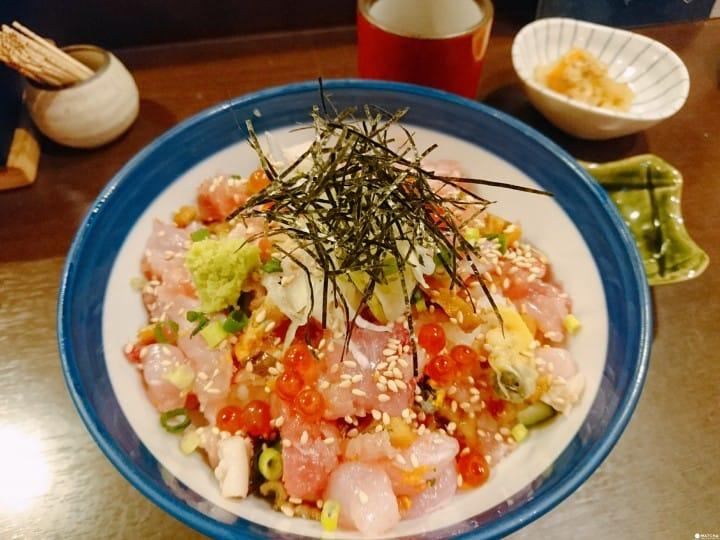 【三轩茶屋】一碗丼饭三种享受!不到千元享受奢华海鲜丼