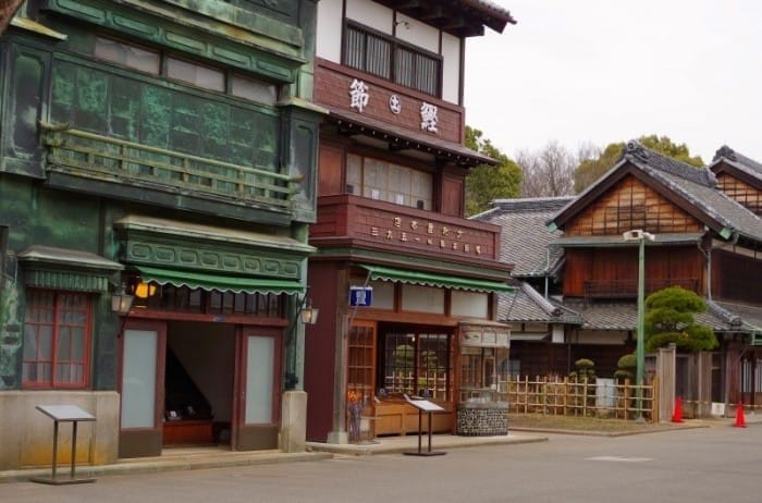 15 Studio Ghibli Related Places You Must Visit In Japan