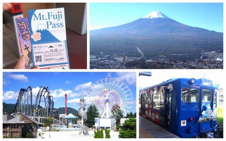 Amazing Views Of Mount Fuji! An Exciting Day Trip To Kawaguchiko
