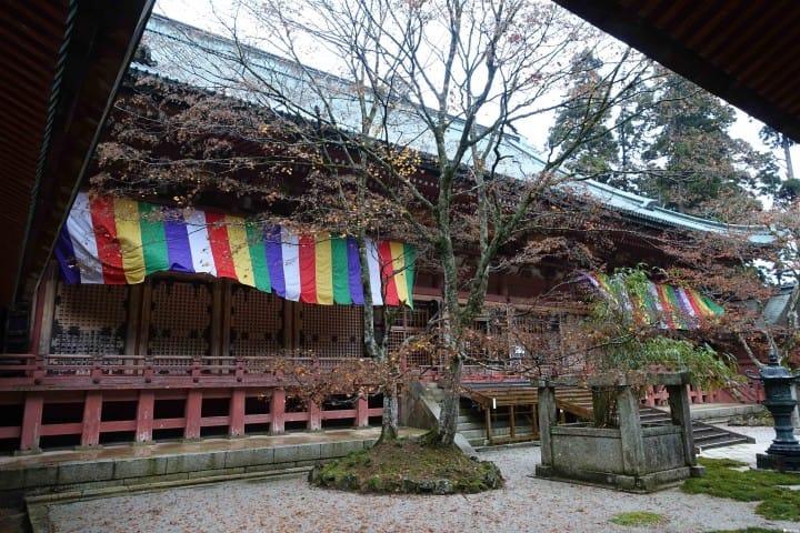 【滋賀】走進世界文化遺產!日本佛教之母山「比叡山延曆寺」