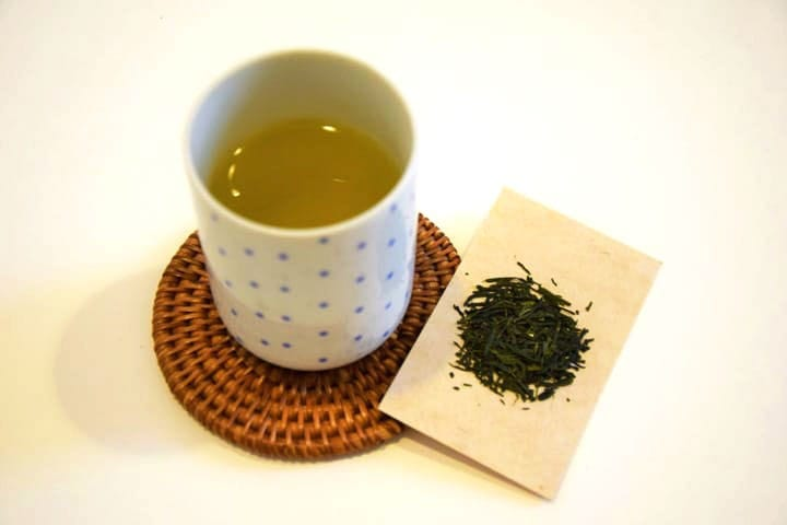 How To Brew The Perfect Cup Of Japanese Tea