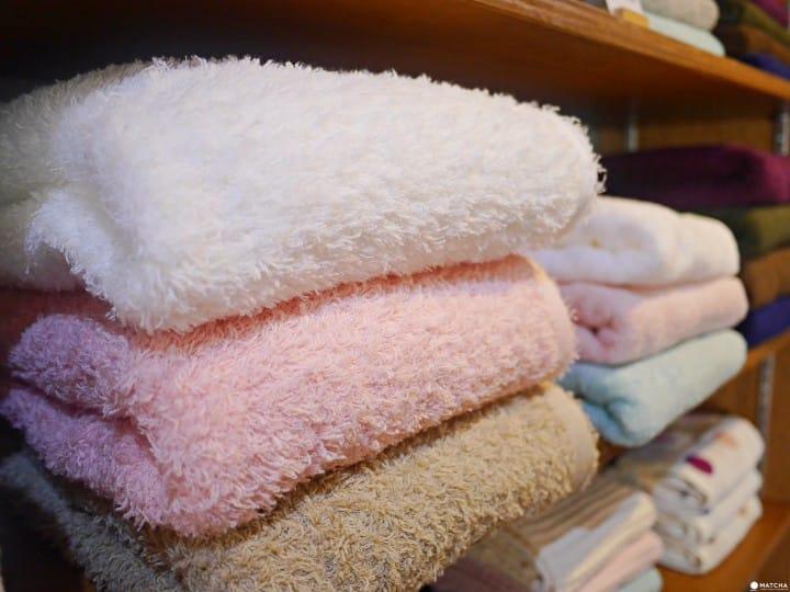 EHIMADE厚毛巾