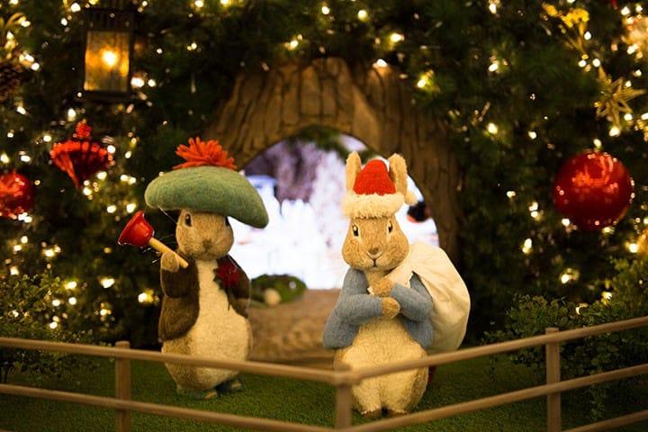 キラキラの夜景とツリーは必見! 横浜ランドマークタワーのクリスマス