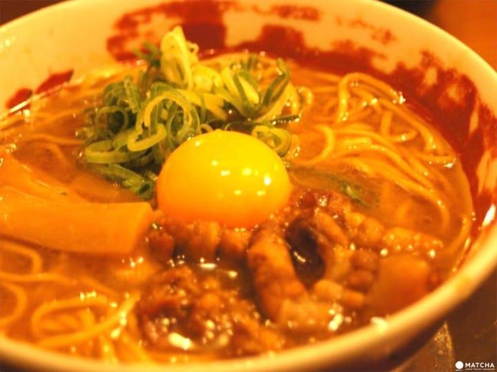 Kyoto Ramen Koji: Try Ramen From All Across Japan In One Restaurant!