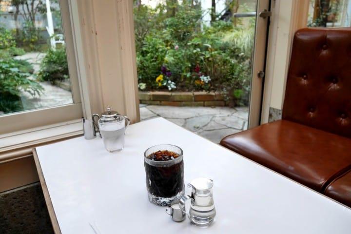 鎌倉Iwata咖啡