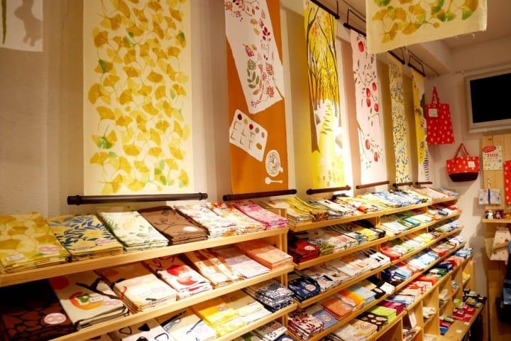 鎌倉手拭巾