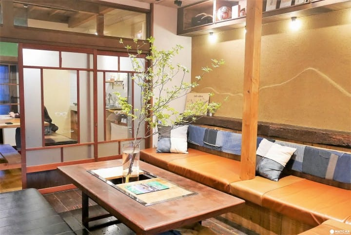 Tabi-shiro Guest House in Nagano – A Place You'll Want To Come Home To