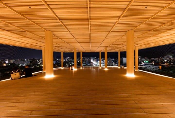 廣島結緣去!夜景、甜點、庭園為你的「廣島之戀」譜出好結局