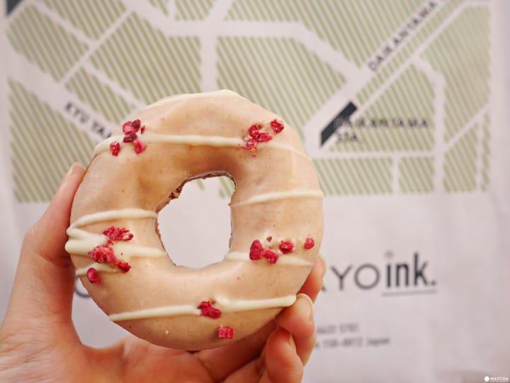 nico donuts廣尾