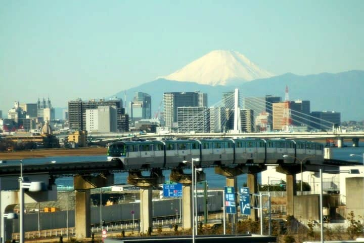 5 Discount Tickets: Go From Haneda Airport To Tokyo And Save!