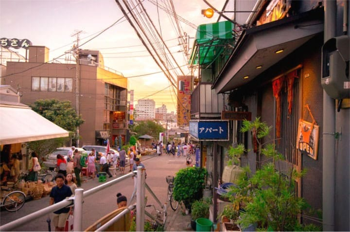 Yanaka Ginza, Nippori - A Nostalgic And Lively Shopping Street
