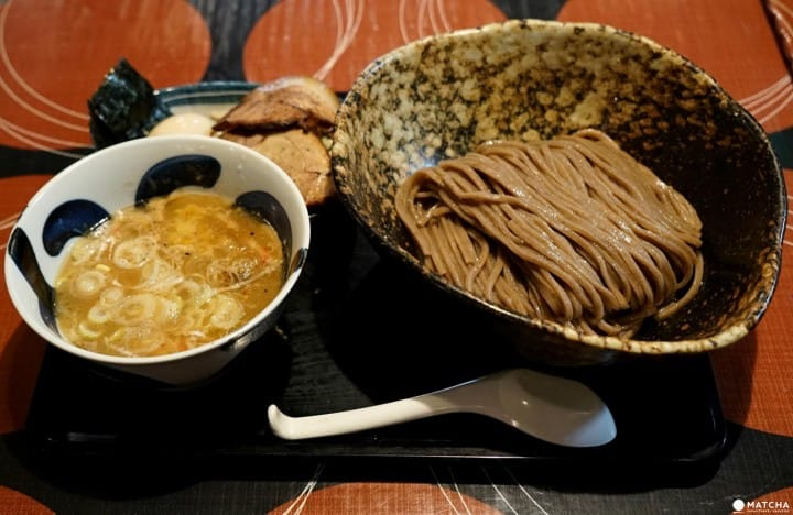 5 Healthy Ramen In Tokyo Where It's Safe To Go With Your Girlfriend