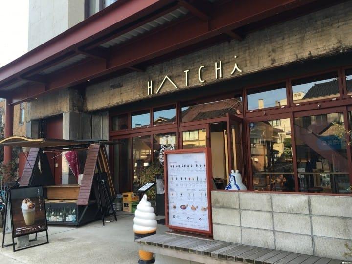 【北陆金泽】平价也能享受五星在地体验:HATCHi旅店
