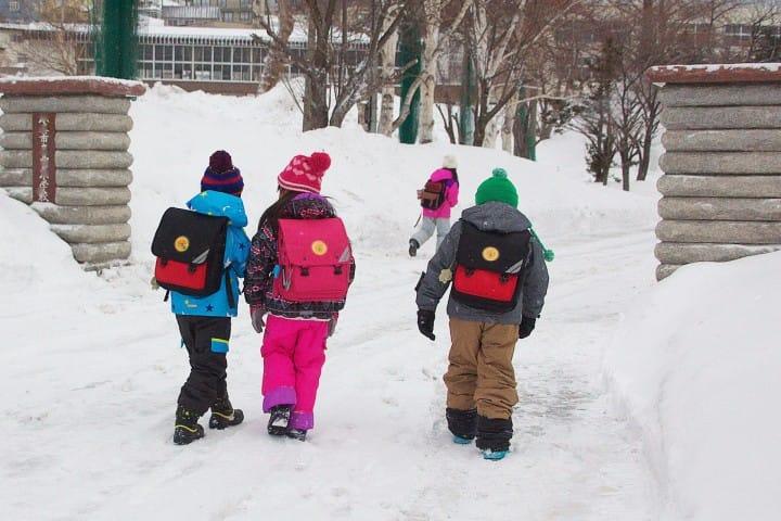北海道人其实很怕冷!?有趣的北海道民大解密