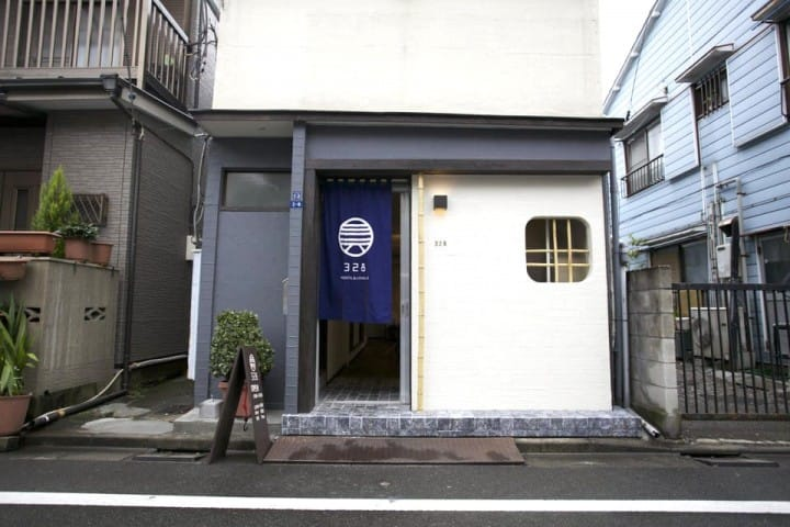 328 Hostel & Lounge: The Closest Guesthouse To Haneda Airport