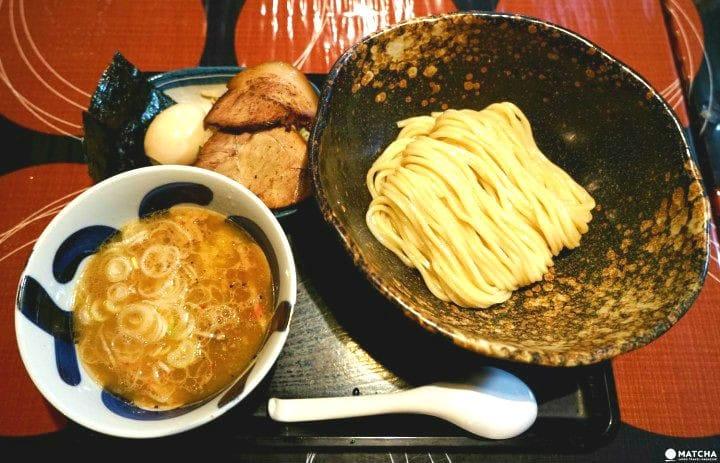 Mitsuyado Seimen In Naka-Meguro – Creative Ramen Made To Your Taste