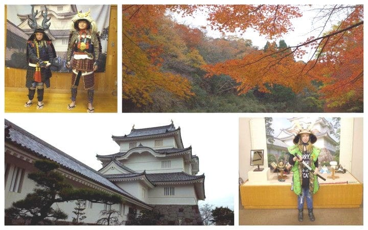 A Day Trip To Otaki And Yoro Valley - Travel Back To The Time Of The Samurai!