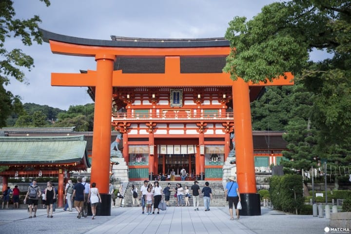 Kyoto Complete Guide: Travel Tips, Sightseeing, Festivals And More!