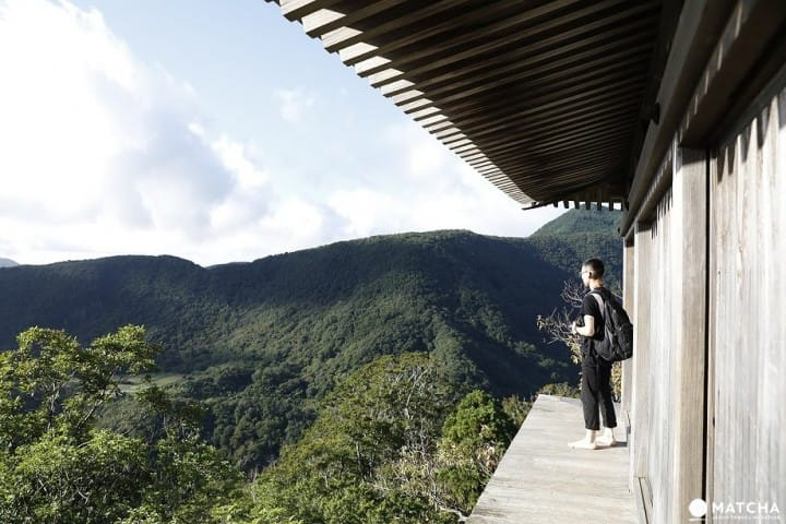 Tottori's Power Spots - Feel The Healing Power Of Nature