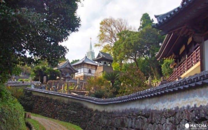【長崎】鄭成功的出生地!一次飽覽城,教堂,寺廟的平戶島之旅
