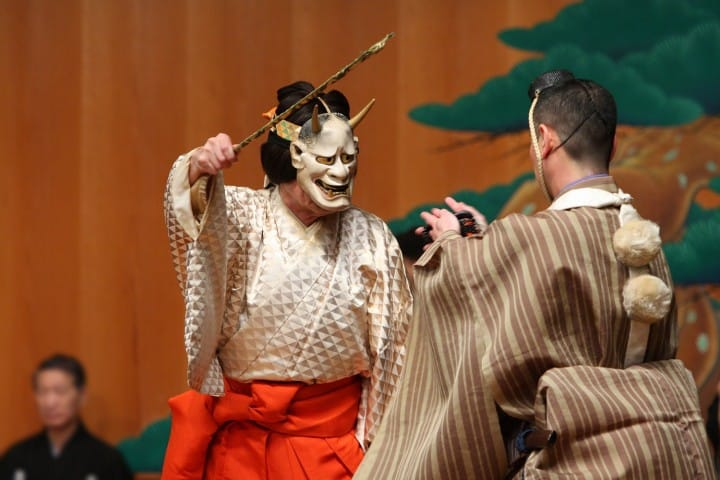 How To Enjoy Noh Theater - 3 Practical Tips