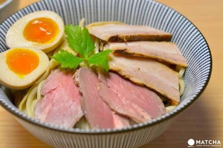Try A Rich Tasting Lamb-Based Ramen At MENSHO TOKYO