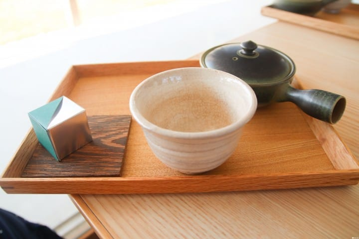 【靜岡】傳統風 V.S 簡約風,靜岡品茶體驗你選哪一邊?