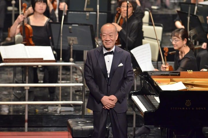 NHK's Songs Of Tokyo - Introducing Japanese Music To The World