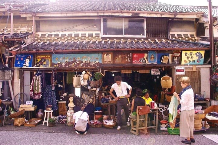 Okkoya, In Kochi Prefecture: A Shop Where Nature And People Gather
