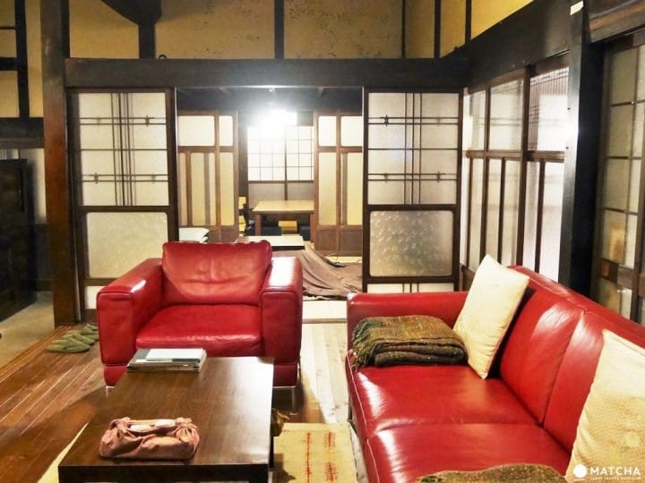Staying At A Traditional Japanese Home In Village Maruyama, Sasayama