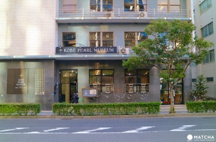 Welcome to the City of Pearls in Kobe! The Tradition and Art of Pearl Processing