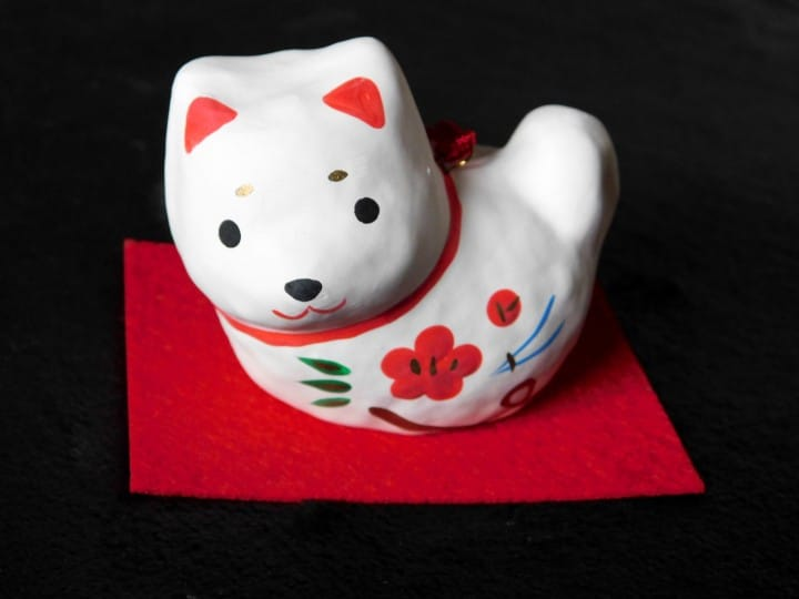 Cute Items To Help You Celebrate The Year Of The Dog