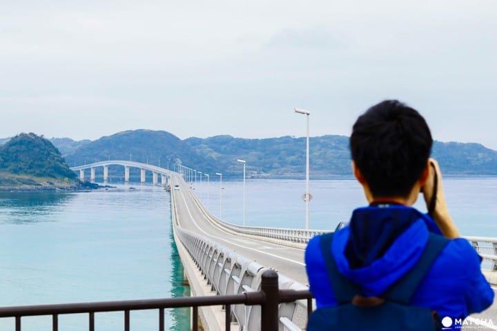 山口_角島大橋2