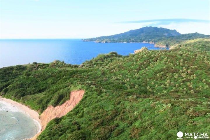 【小笠原群島】一起去「母島」探尋戰爭遺址及自然絕景
