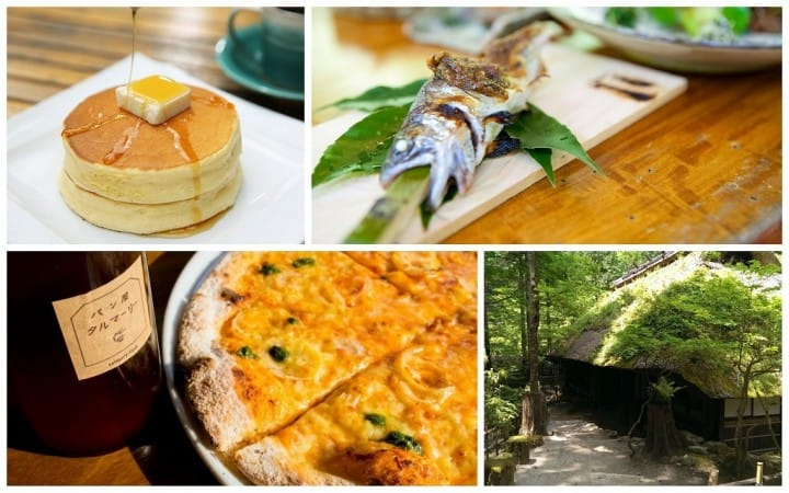 Unique Cafes In Rural Tottori! Three Stores That Serve Organic Dishes
