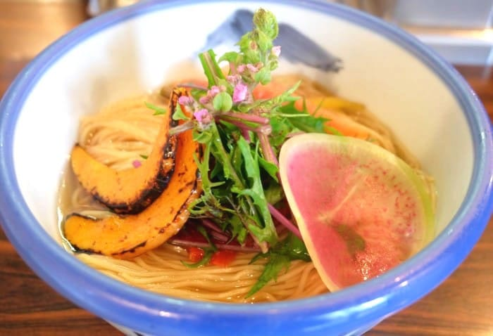 Safe To Visit With Your Girlfriend! 5 Healthy Ramen Shops In Tokyo
