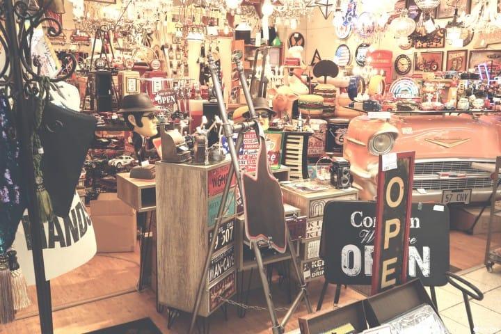 【大阪】在地人偏不告訴你!超過800家店好逛的「船場中心大廈」