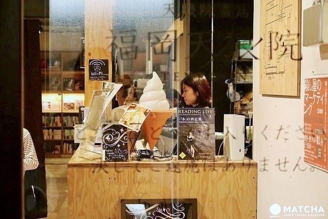 福岡文青魂大爆發!特色書店、選物店一次介紹!