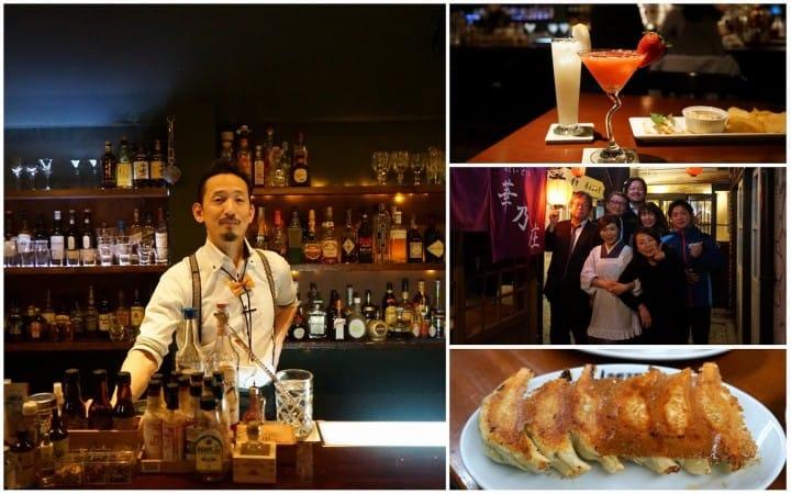 Welcome To Utsunomiya, The City Of Jazz Bars, Cocktails, And Gyoza!