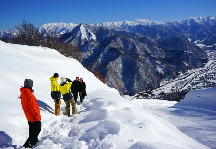 JR TOKYO Wide Pass - Travel Economically To GALA Yuzawa Snow Resort