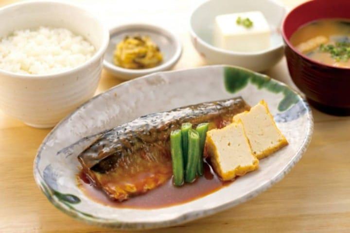 Yayoi Ken - The Amazing Authentic Japanese Set Meal Restaurant