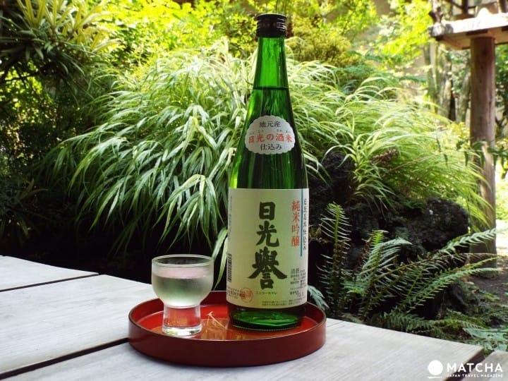 【栃木县】和菓子到日本酒,精选日光10类特产