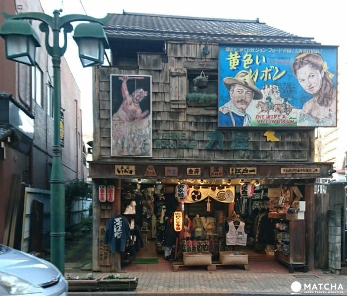 【東京】來懷舊老街「青梅」散步找貓咪!